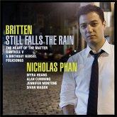 Still Falls The Rain-The Heart Of The