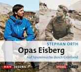 Opas Eisberg, 3 Audio-CD