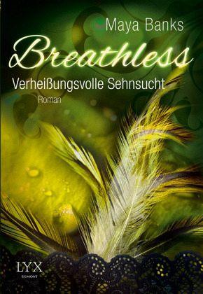Buch-Reihe Breathless Trilogie von Maya Banks