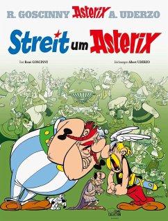 Streit um Asterix / Asterix Bd.15 - Goscinny, René; Uderzo, Albert