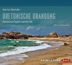 Bretonische Brandung / Kommissar Dupin Bd.2 (6 Audio-CDs)