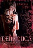 Tödliche Verlockung / Demonica Bd.5