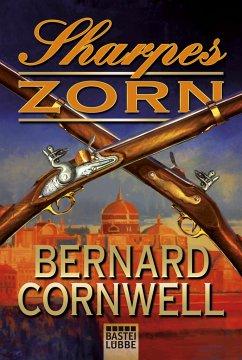 Sharpes Zorn / Richard Sharpe Bd.11 - Cornwell, Bernard