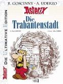 Die Trabantenstadt / Asterix Luxusedition Bd.17