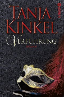 Verführung - Kinkel, Tanja