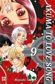Akuma to love song Bd.9