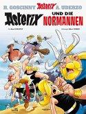 Asterix und die Normannen / Asterix Bd.9
