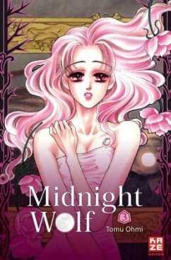 Midnight Wolf / Midnight Wolf Bd.3