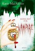 Keine Zeit für Vampire / Dark One Bd.10