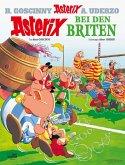 Asterix bei den Briten / Asterix Bd.8