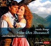 Föhn über Brauneck, 2 Audio-CDs
