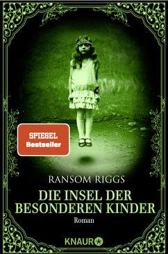 9783426510575 - Riggs, Ransom: Die Insel der besonderen Kinder / Besondere-Kinder-Trilogie Bd.1 - Buch