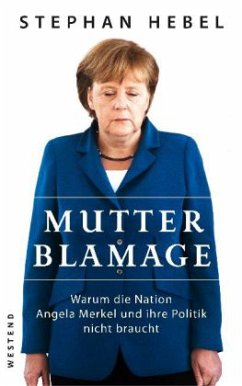 Mutter Blamage - Hebel, Stephan