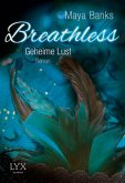 Geheime Lust / Breathless Trilogie Bd.2