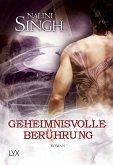 Geheimnisvolle Berührung / Gestaltwandler Bd.12