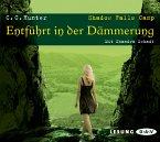 Entführt in der Dämmerung / Shadow Falls Camp Bd.3 (6 Audio-CDs)
