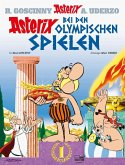Asterix bei den olympischen Spielen / Asterix Bd.12
