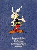 Der große Graben; Die Odyssee; Der Sohn des Asterix / Asterix Gesamtausgabe Bd.9