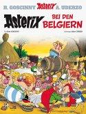 Asterix bei den Belgiern / Asterix Bd.24