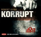 Korrupt / Annie Lander Bd.1 (5 Audio-CDs)