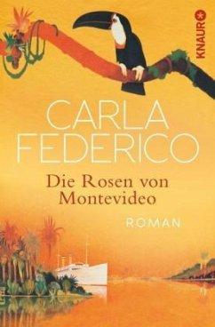Die Rosen von Montevideo - Federico, Carla