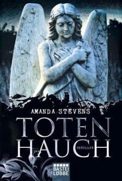 Totenhauch - Stevens, Amanda