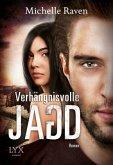 Verhängnisvolle Jagd / Dyson Bd.2