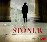 Stoner, 8 Audio-CDs