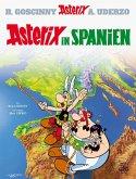 Asterix in Spanien / Asterix Bd.14