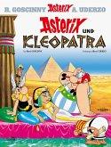 Asterix und Kleopatra / Asterix Bd.2