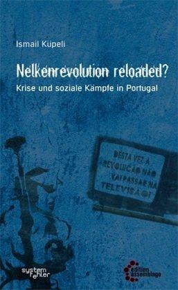 Nelkenrevolution reloaded? - Küpeli, Ismail