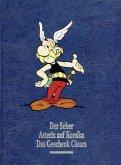 Der Seher; Asterix auf Korsika; Das Geschenk Cäsars / Asterix Gesamtausgabe Bd.7