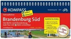 Brandenburg Süd, Von Berlin nach Brandenburg