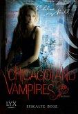 Eiskalte Bisse / Chicagoland Vampires Bd.6