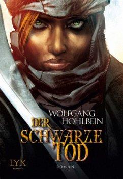 Der schwarze Tod / Die Chronik der Unsterblichen Bd.12