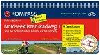 Nordseeküsten-Radweg 01 - Von der holländischen Grenze nach Hamburg