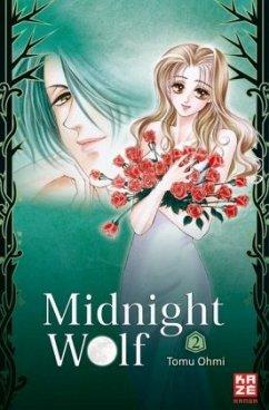 Midnight Wolf / Midnight Wolf Bd.2