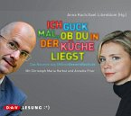 Ich guck mal, ob du in der Küche liegst / SMSvongesternnacht.de Bd.3 (1 Audio-CD)