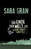 Das Ende der Welt / Claire DeWitt Bd.2