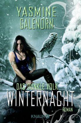 Buch-Reihe Das dunkle Volk von Yasmine Galenorn
