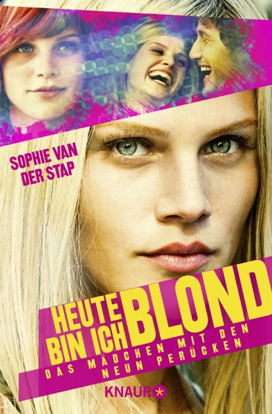 Heute Bin Ich Blond Kinox