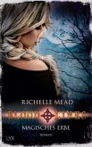 Magisches Erbe / Bloodlines Bd.3