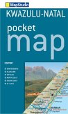 Kwazulu-Natal Pocket Map 1 : 1 200 000