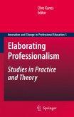 Elaborating Professionalism