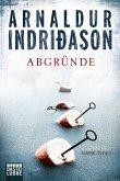 Abgründe / Kommissar-Erlendur-Krimi Bd.10