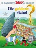Die goldene Sichel / Asterix Bd.5