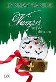 Ein Vampir für jede Jahreszeit / Argeneau Anthologie