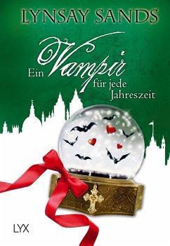 Ein Vampir für jede Jahreszeit / Argeneau Anthologie - Sands, Lynsay