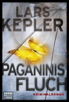 Paganinis Fluch / Kommissar Linna Bd.2 - Kepler, Lars
