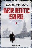 Der rote Sarg / Inspektor Pekkala Bd.2